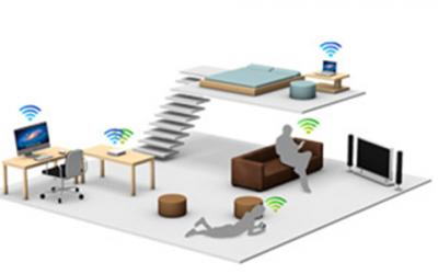 Cum setezi un Access Point MikroTik la tine acasă