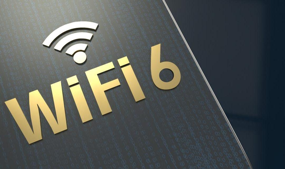 FCC a aprobat WIFI6E